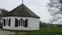 Kirche von Vitt
