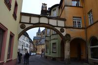 031 Trier, Tor zur Domfreiheit