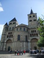 Der Dom von Trier