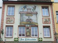 In der Koblenzer Altstadt