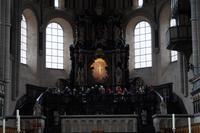 im Dom zu Trier