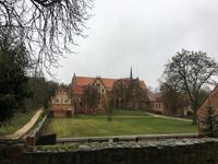 Anlage Kloster Chorin