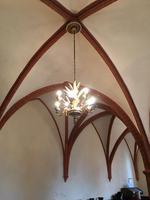 Gewölbe in der Klosterkirche