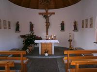 Wilhelmsreut Kapelle