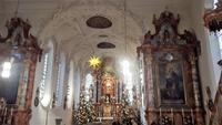 Heiligenblut Kirche