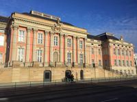 054 Potsdam Rathaus