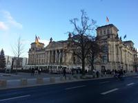 003 Bundestag