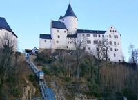 Scloß Schwarzenberg