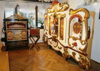 Hüttel's Musikwerkausstellung