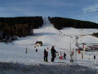 in Oberwiesenthal
