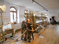 Stickereimuseum in Eibenstock