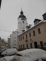 Schwarzenberg (St.-Georgen-Kirche)