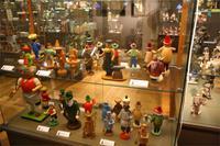 Seiffen - Spielzeugmuseum