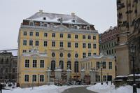 Dresden - Coselpalais