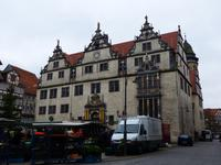 Rathaus in Hann. Münden