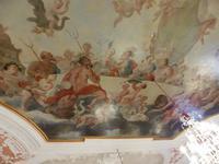 Inneneinrichtung Schloss Fulda