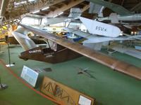 Segelflugmuseum auf der Wasserkuppe/ Rhön