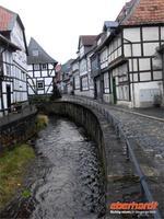 Durch Goslar flieÁ?t die Gose
