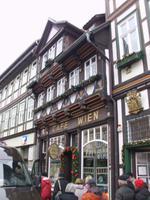 Cafe Wien in Wernigerode