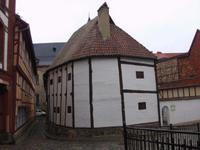 Quedlinburger Ständerbau