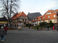 In Wernigerode