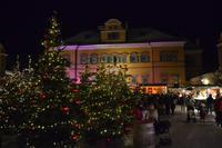 Adventszauber am Schloss Hellbrunn