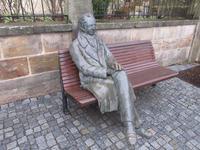 Geheimrat Goethe