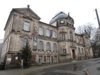 Deutsches Spielzeugmuseum in Sonneberg