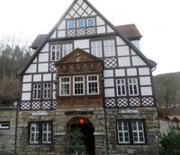 Museum Grottoneum Saalfeld