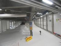 Oberhof - Skisporthalle