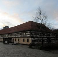 Suhl - Waffenmuseum