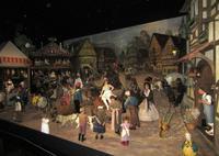 Sonneberg - Spielzeugmuseum - Thüringer Kirmes