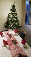031 Passau, Weihnachtsfeier im ibb Hotel
