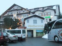 Unser Hotel in Frammersbach