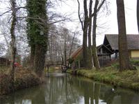 Kuschelkahnfahrt in Burg (5)