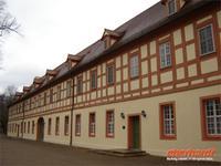 Marstall am Schloss LÜbbenau
