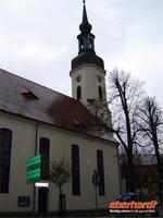 Nikolaikirche LÜbbenau