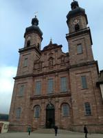 Klosterkirche Sankt Peter