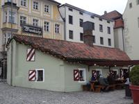 1-7  Histor. Würstküche Regensburg
