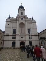 2-1- Kloster Kirche