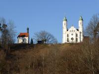 Bad Tölz - Kalvarienberg