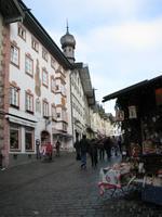 Bad Tölzer Marktstraße