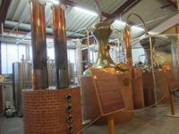 Besuch der SLYRS Whisky Destillerie