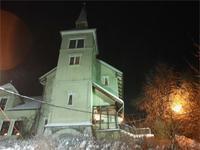 Die Altenbraker Kirche