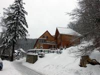 Das Berghaus vom Harzer Jodlermeister