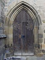 Gotik in Quedlinburg