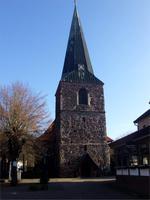 St. Georg in Neustadt Harz
