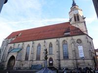 St. Georg Tübingen