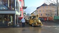 Salzkammergut-Rundfahrt (Bad Ischl)