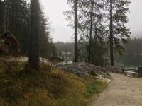 Am Hintersee im Zauberwald